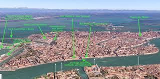 venice vaporetto map how to go venice station to san basilio cruise port cruise