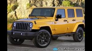 jeep wrangler rumors 2018 jeep wrangler concept reviews