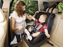 siege auto bebe 9 mois c est le bon moment pour changer de siège auto