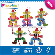 string puppet promotion gifts puppet wooden string puppet at11697 buy