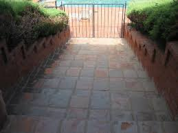 Outside Tile For Patio Professional Licensed Tile Contractor For Installation