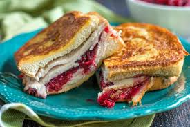 thanksgiving leftover turkey cristo my cookbook low carb