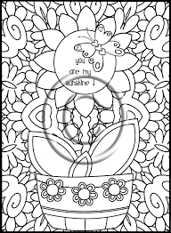 16 images of zentangle sunflower coloring pages zentangle