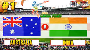 Cricket Flags Icc Cricket World Cup 2015 Gaming Series Pool A Match 1