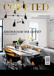 World Interior Design Covet Edition U2013 The Ultimate Collector U0027s Luxury U0026 Design Magazine