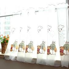 bear kitchen curtains u2013 evideo me