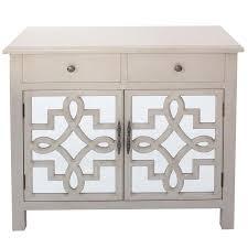 antique white storage cabinet devona warm gray two door storage cabinet antique white storage