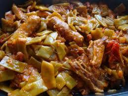 cuisiner des haricots plats haricots plats coco aux vin blanc à découvrir