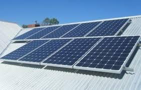 how long to install a solar power system renew energy blog