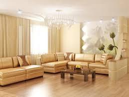 Leather Sofa Beige Modern Style Beige Living Room Orange Living Room With Sofa