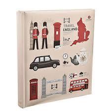 Photo Album For 5x7 Pictures Arpan London Icons Design Slip In Case Memo Photo Album 5x7 U0027 U0027 120