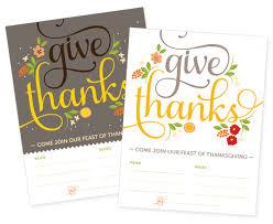 thanksgiving invitations free printables happy thanksgiving