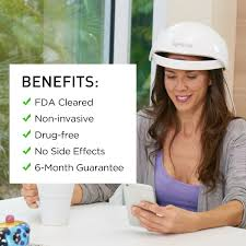 Can Wearing A Hat Cause Hair Loss Amazon Com Irestore Laser Hair Growth System Fda Cleared Hair