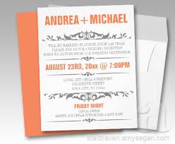 reception only invitations gray wedding reception only invitations