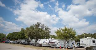 sandy lake rv park and resort in texas sun rv resorts