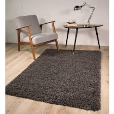 Grey Shaggy Rugs Shaggy Rugs Ultra Soft Shag Pile Rugs For Your Home Kukoon