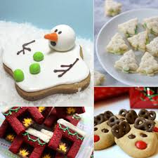 easy thanksgiving cookies christmas cookie exchange recipes for kids popsugar moms
