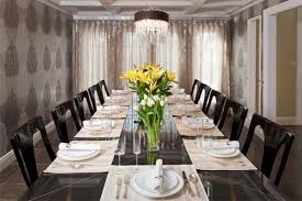 wallpaper ideas for dining room fancy dining room ideas about home design styles interior