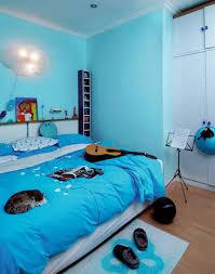 Amazing Blue Bedroom Design Ideas In Seven Colors Colorful - Bedroom designs blue