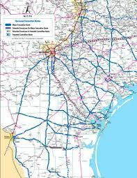 map of corpus christi hurricane harvey evacuation routes map for corpus christi port
