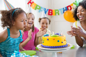 birthday party for kids 5 hot trends for kids birthday huffpost
