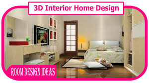 Home Design 3d Examples by 3d Interior Home Design Home Design 3d Easy Interior Design