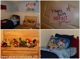 Toy Story Andys Bedroom A Real Life Up House