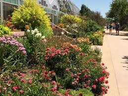 Denver Botanical Gardens Travel To The Denver Botanic Garden Garden Destinations Magazine