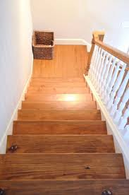 How To Lay Ikea Laminate Flooring Staircase Runner For Under 50