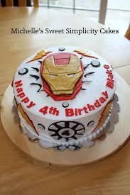 iron man cake 286 cakes cakesdecor