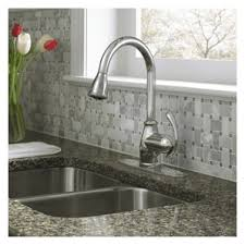 home hardware kitchen faucets home hardware terrace chrome pulldown kitchen faucet