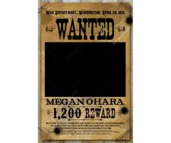 wanted poster template buy woman wanted poster wild west