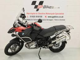 bmw r1200 gs adventure tu abs 1 former keeper low miles