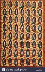 Cotton Weave Rugs Rug Red Yellow Green Pink Texture Pile Modern Carpet Fabric Wool