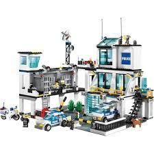 Lego Headquarters Lego Police Headquarters Set 7744 Brick Owl Lego Marketplace