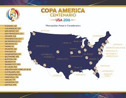 How Much Is A Centenario Copa America Centenario Is Back On Could Come To Seattle