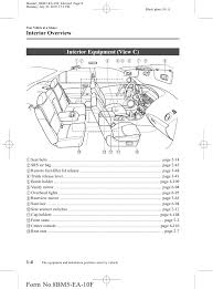 2012 mazda mazdaspeed3 hatchback owners manual provided by naples maz u2026