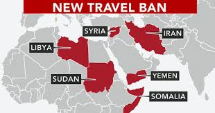 Alabama travel ban images Growing number of u s states challenge trump 39 s new travel ban jpg