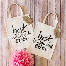 bridesmaid bags thoughtful bridesmaid gifts for your