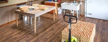 Commercial Wood Flooring Introducing Florhaus Flor Haus