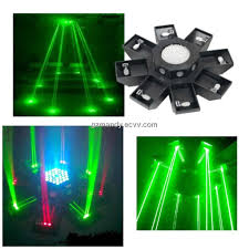 led laser light 8claws fish light led light purchasing souring