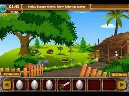 my easter bunny find my easter bunny walkthrough