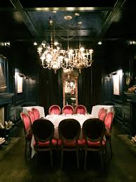 Private Dining Rooms In Nyc 24 Hours In New York City U2014 The Style Sauce