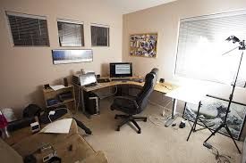 your home office m