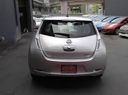 nissan leaf battery warranty paramount motors nw 2014 nissan leaf sv qc