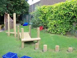 garden area ideas kids garden ideas in natural decoration for your kids playing area