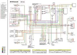 zx9r wiring diagram wiring diagram