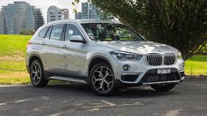 suv bmw bmw x1 review specification price caradvice
