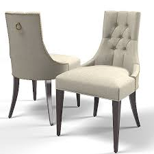 baker dining room chairs baker dining chair 3d model baker dining chair 7841 thomas