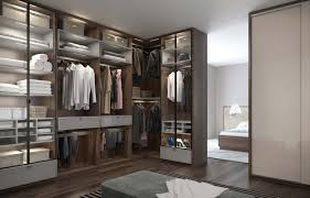 walk in wardrobe komandor ireland